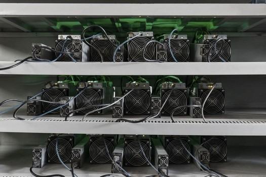 Elenco delle più grandi aree minerarie di criptovaluta Bitcoin nel mondo